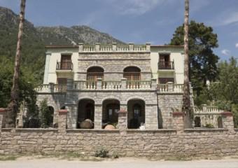 Riverside Inn Otel