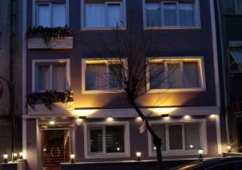 Bakırköy Meydan Hotel