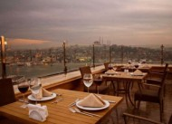 �stanbul Golden City Hotel