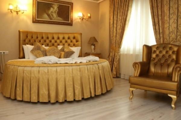Golden Boutique Hotel