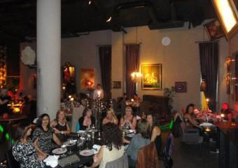 Tango To Buddha Restaurant & Bar