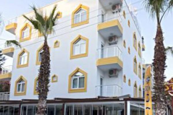 Şato Hotel