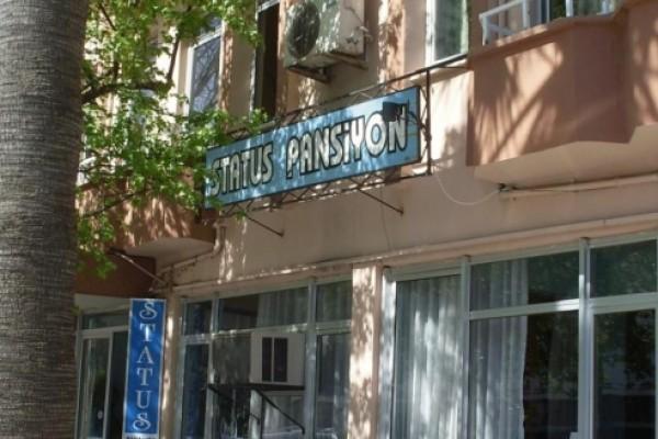 Status Pansiyon