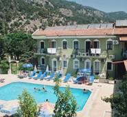 Grand Taner Hotel