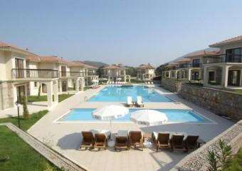 Orka Mountain View Villas