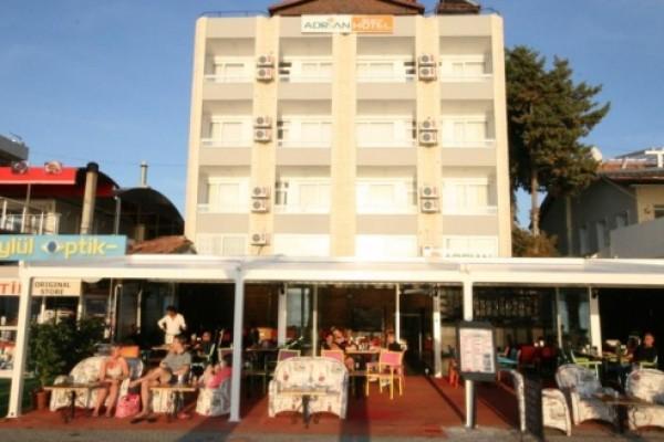 Adrian Beach Hotel