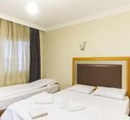 Herton Apart Hotel