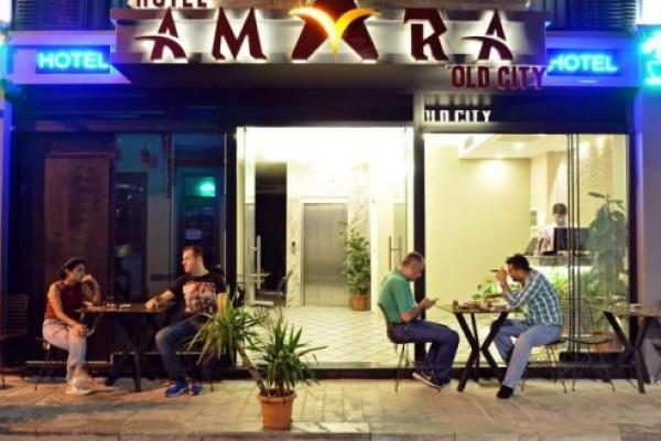 Amara Old City Hotel