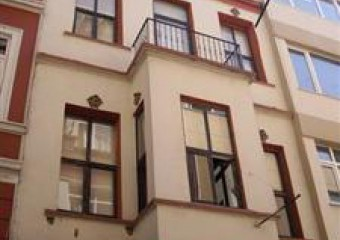 İstanbul Apart House