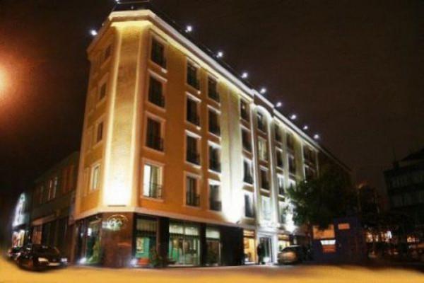 G�lhane Park Hotel
