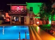 Borabora Apart Hotel