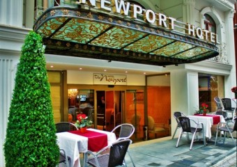 The Newport Hotel