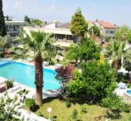 Yıldızhan Hotel
