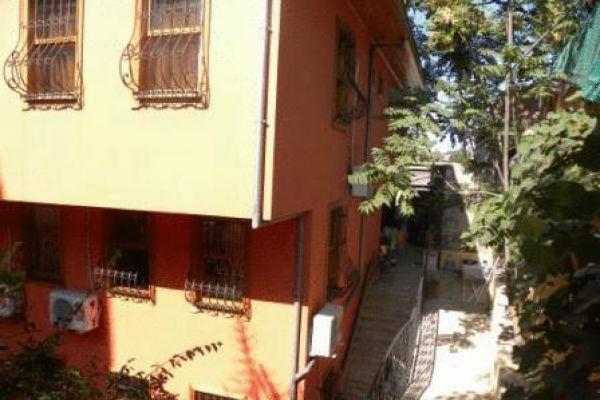 Fanari Villa