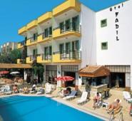 Fadıl Otel
