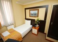 Hotel Antioch