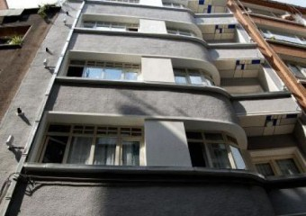 Konak Apartment