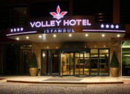 Volley Hotel İstanbul