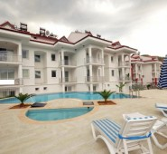 Olympia Apartments