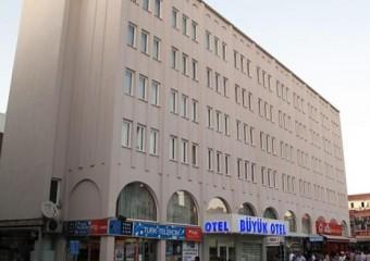 Malatya Büyük Otel