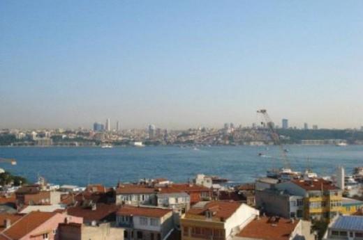 Dream Duplex Bosphorus