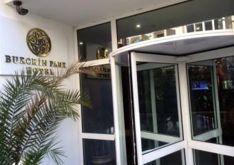 Bur�kin Park Hotel