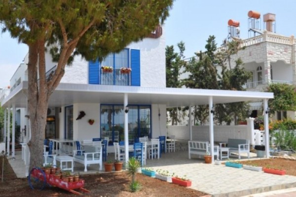 Otel Kumsal
