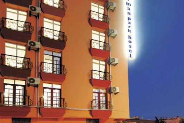 Suntalia Hotel