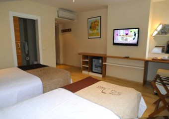 Hotel Davos İstanbul