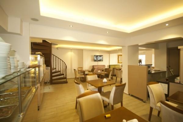 �imal Butik Otel Cafe & Restaurant