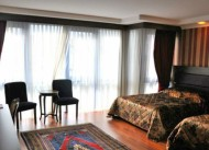 The �stanbul Hotel