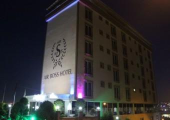 Hotel Air Boss - �stanbul Atat�rk Havaliman�