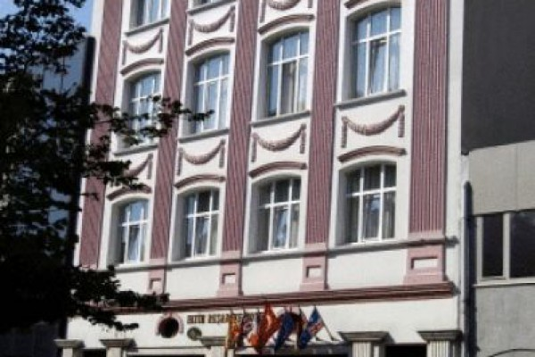 Fatih Reşadiye Hotel