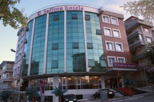 Saffron Otel Ankara