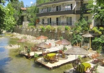 Arikanda River Garden Hotel