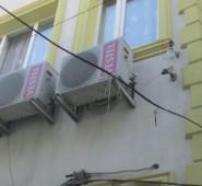 Bereket Apart Hotel