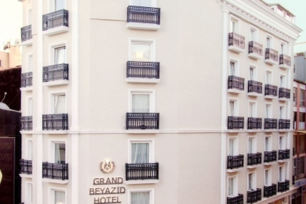 Grand Beyaz�t Hotel