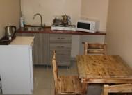 Leblebici Apartment
