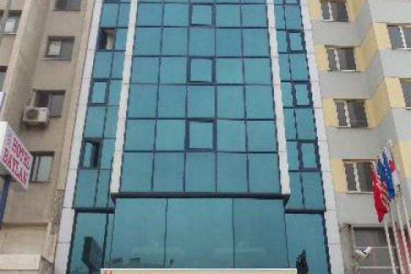 Hotel Baylan Yeni�ehir