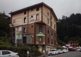 Şimşir Butik Otel