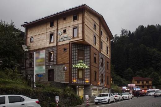 �im�ir Butik Otel