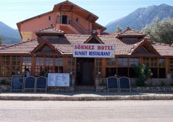 Sönmez Apart Hotel