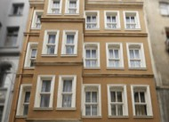 The House Apart Galatasaray