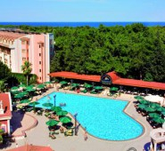 Kaplan Paradise Hotel