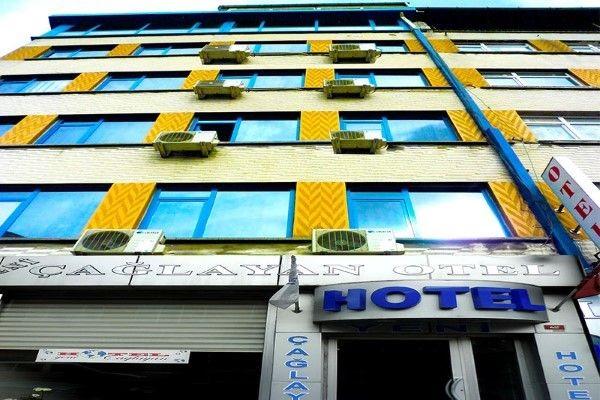 Yeni Çağlayan Otel