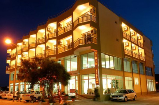 �irin Villa Otel