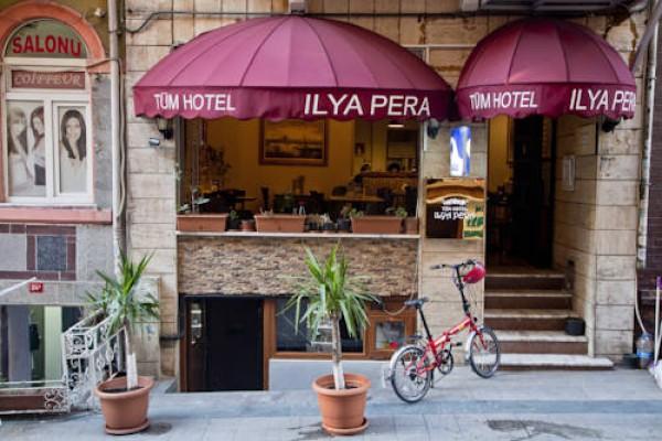 İlya Pera Hotel