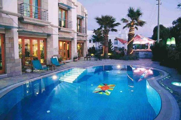 View Beach Hotel