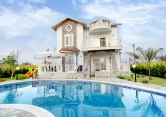 Sea Light Best Quality Villas