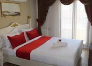 �nfiniti Hotel